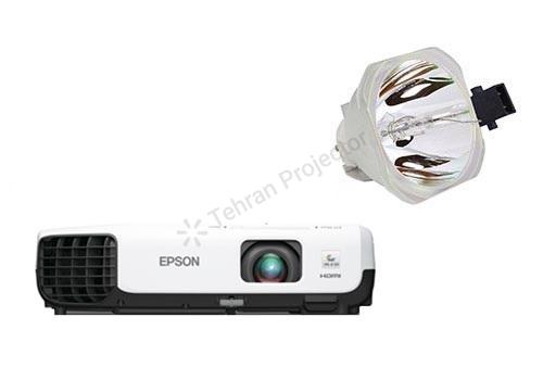 لامپ ویدئو پروژکتور EPSON VS230