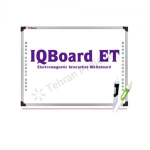برد هوشمند آی کیو برد IQ Board ET