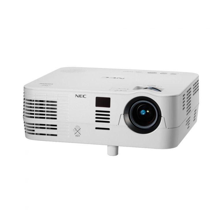 ویدئو پروژکتور ان ای سی NEC VE281X