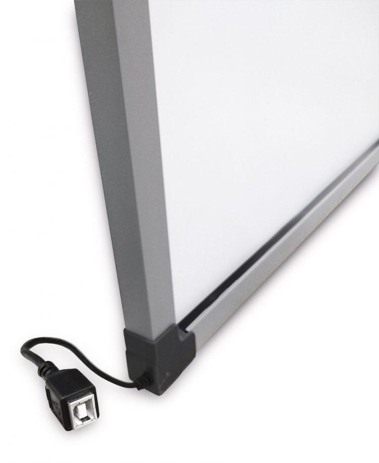 برد هوشمند لمسی پروگرس PROGRESS P120-IR6