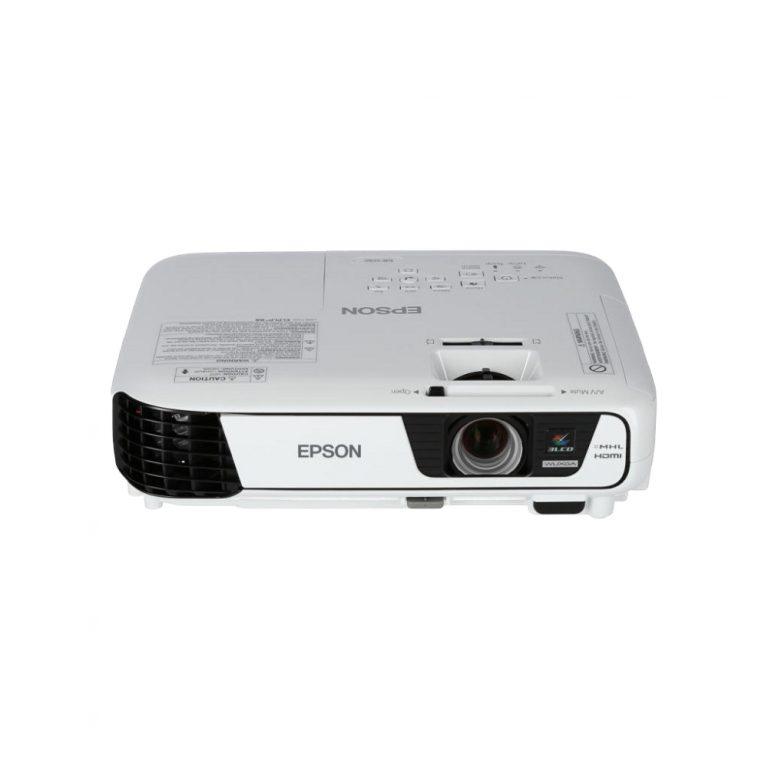 ویدئو پروژکتور اپسون Epson EB-U32