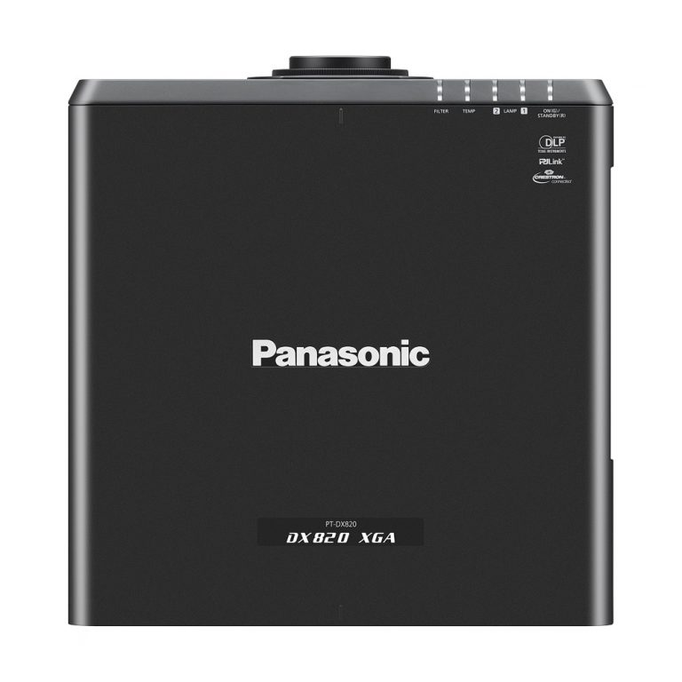 ویدئو پروژکتور پاناسونیک Panasonic PT-DZ780