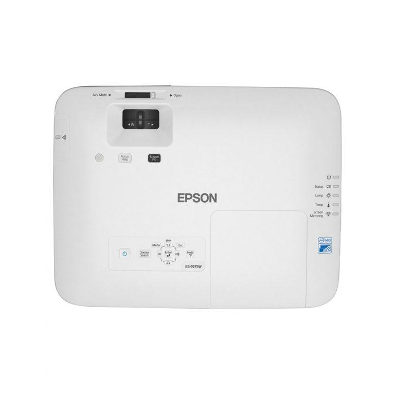ویدئو پروژکتور اپسون Epson EB-1970W