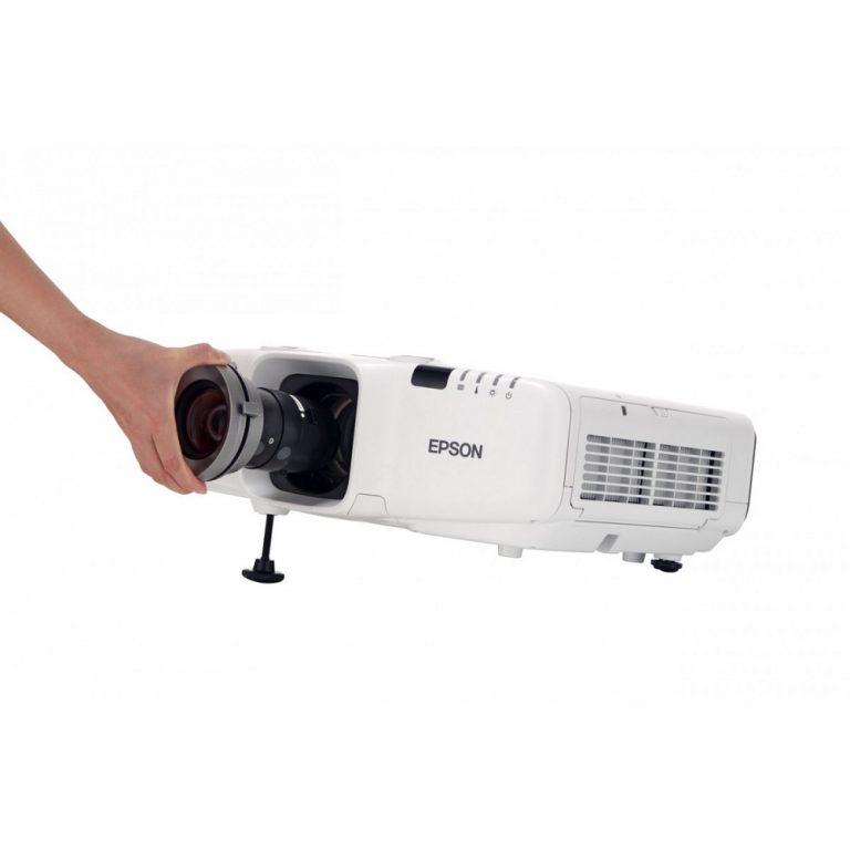 ویدئو پروژکتور اپسون Epson EB-G6050W