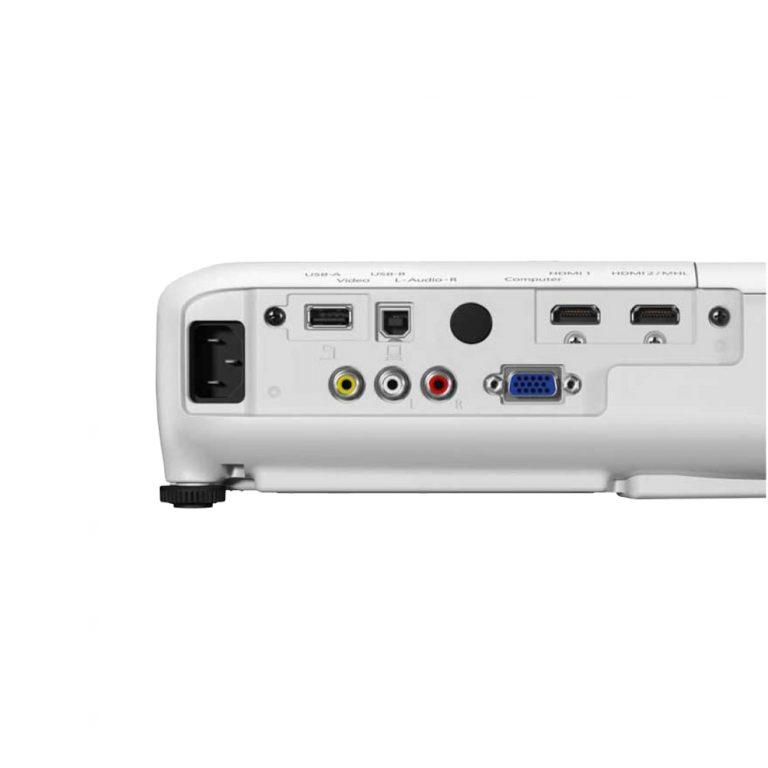 ویدئو پروژکتور اپسون Epson EB-U42