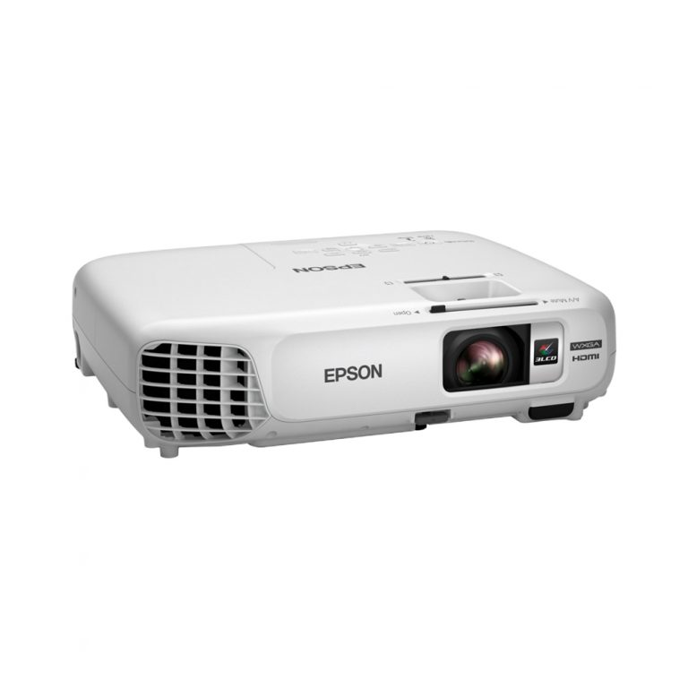 ویدئو پروژکتور اپسون Epson EB-W28