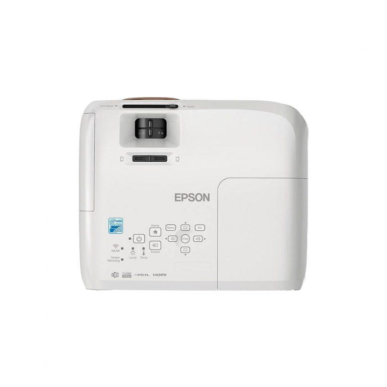 نگاهی به ویدئو پروژکتور Epson EH-TW5350