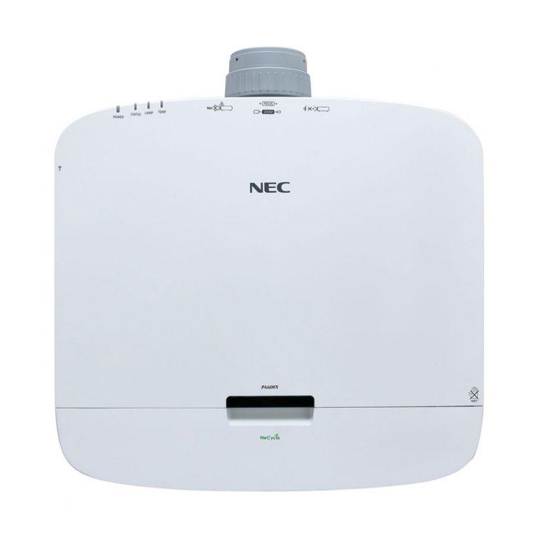 ویدئو پروژکتور ان ای سی NEC PA600X