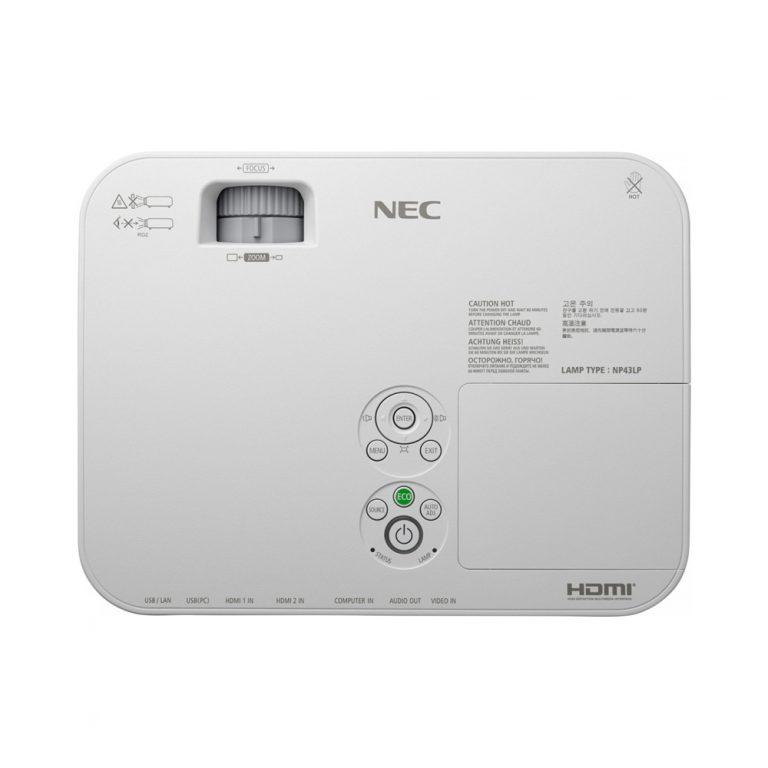 ویدئو پروژکتور ان ای سی NEC ME331W