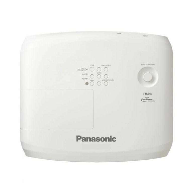 ویدئو پروژکتور پاناسونیک Panasonic PT-VX600U