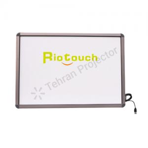 برد هوشمند لمسی سرامیکی ریو تاچ RioTouch Board