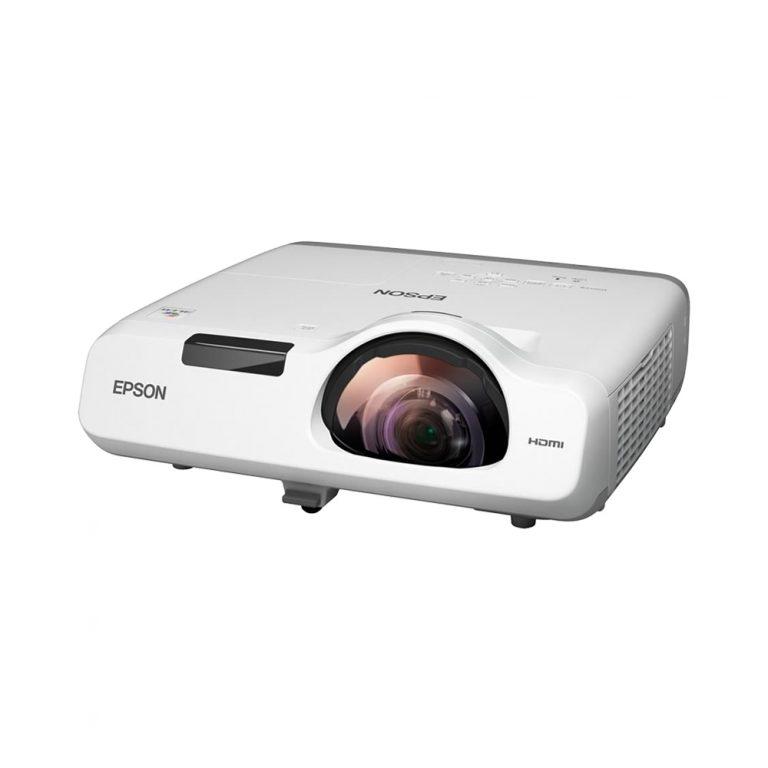 ویدئو پروژکتور اپسون Epson EB-520
