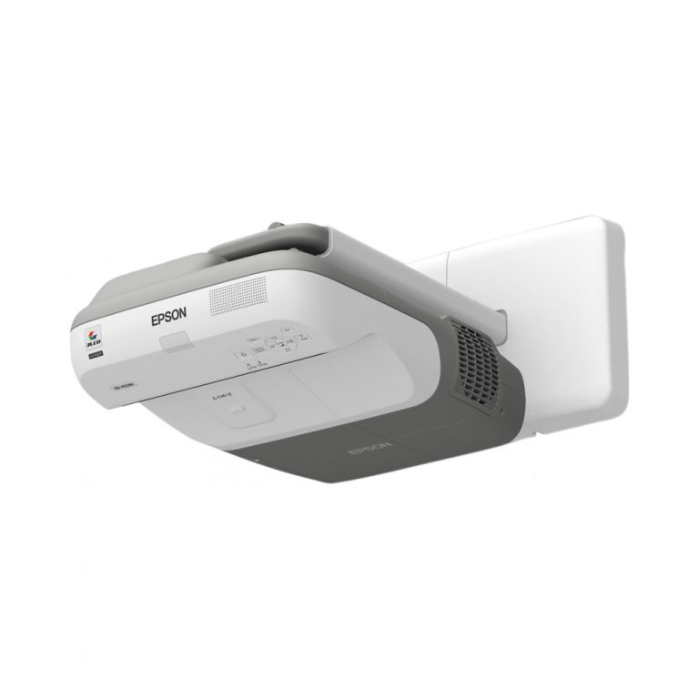 ویدئو پروژکتور اپسون Epson EB-455Wi