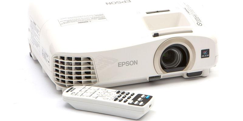 ویدئو پروژکتور Epson EH-TW5300