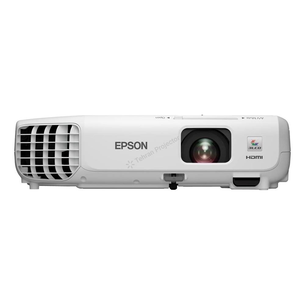 ویدئو پروژکتور اپسون Epson EB-S18