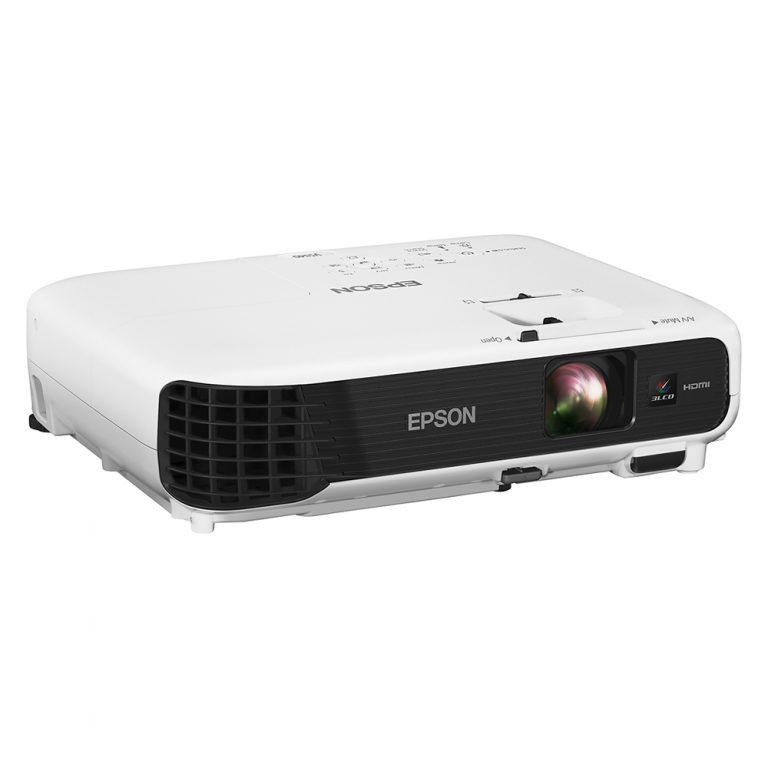 ویدئو پروژکتور اپسون Epson VS340