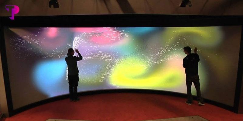 اتصال آسان تلفنهای هوشمند به پروژکتور کنفرانسی اپسون