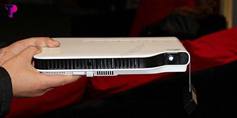 اتصالات ویدئو پروژکتور Casio XJ-A142