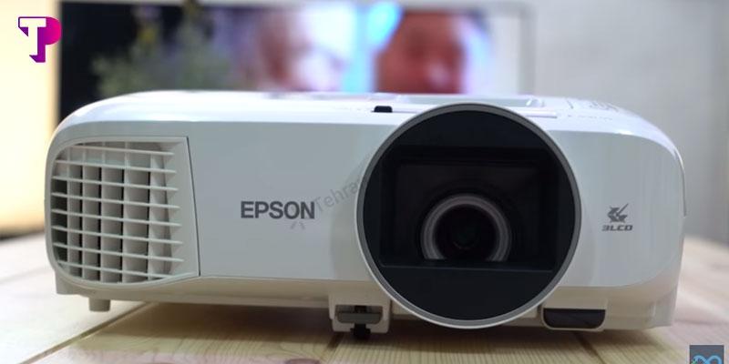خرید ویدئو پروژکتور Epson EH-TW5600