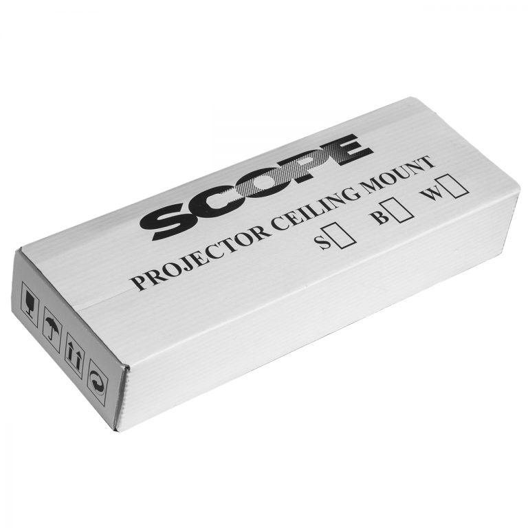 پایه سقفی ویدئو پروژکتور مدل 180-100