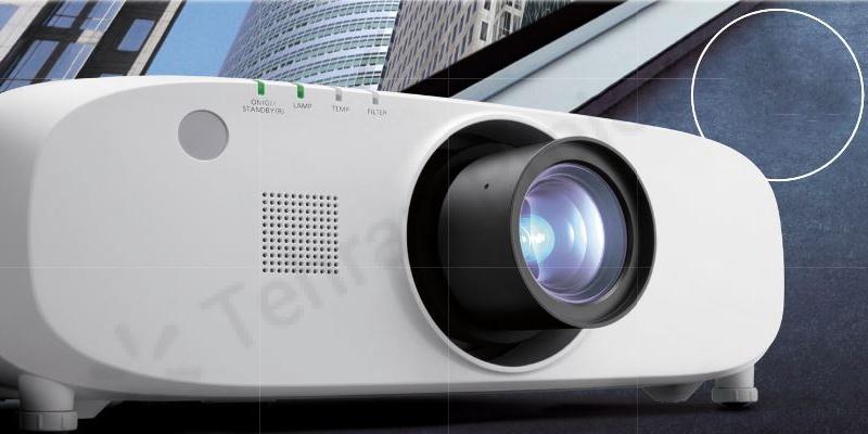 ویژگیهای کلیدی ویدئو پروژکتور Panasonic PT-EX800