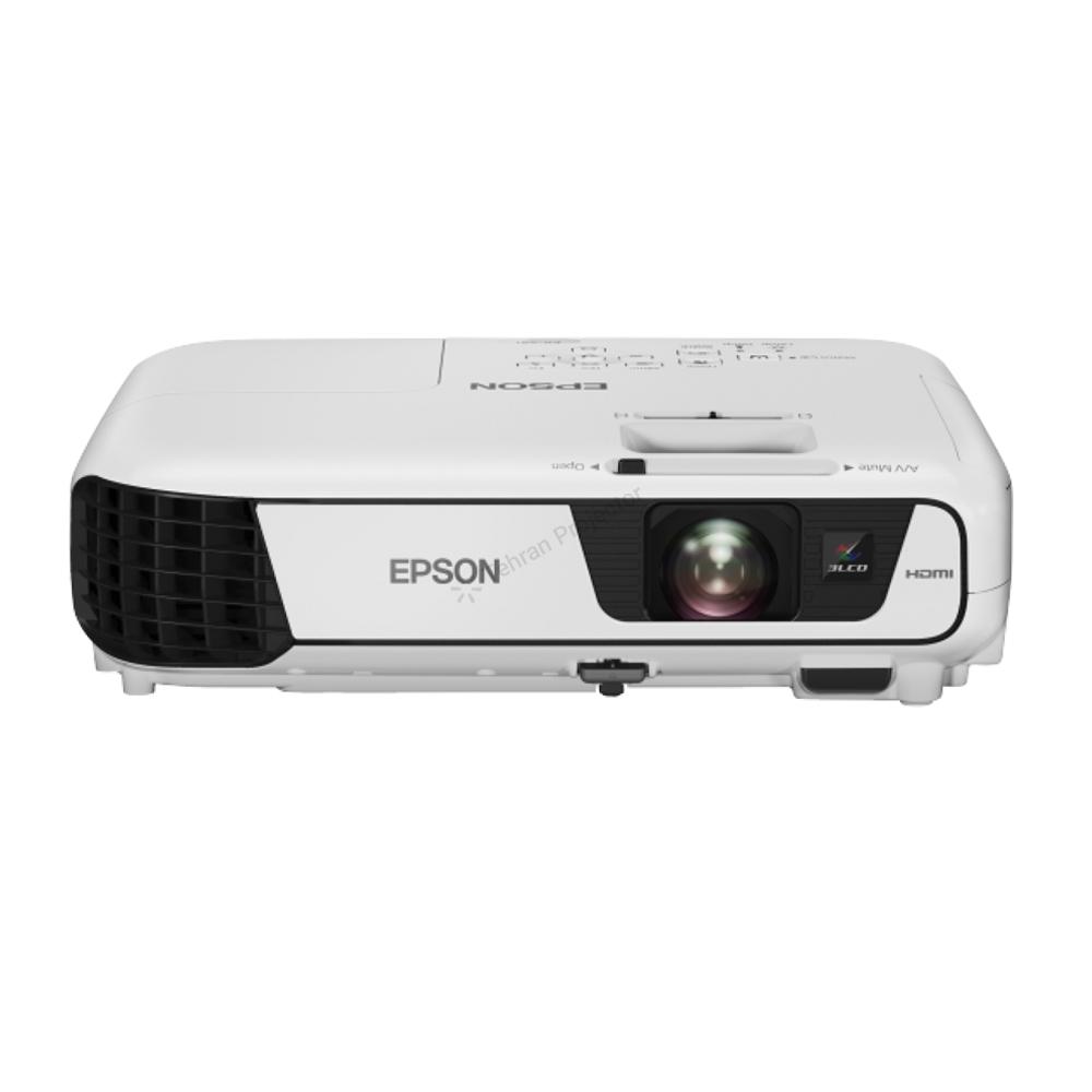 ویدئو پروژکتور اپسون Epson EB-S31