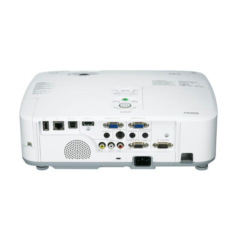 ویدئو پروژکتور ان ای سی NEC NP-M311W