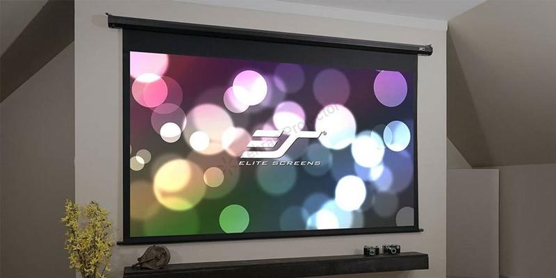 تماشای محتوا با کیفیت HDR با اپتما مدل UHD40