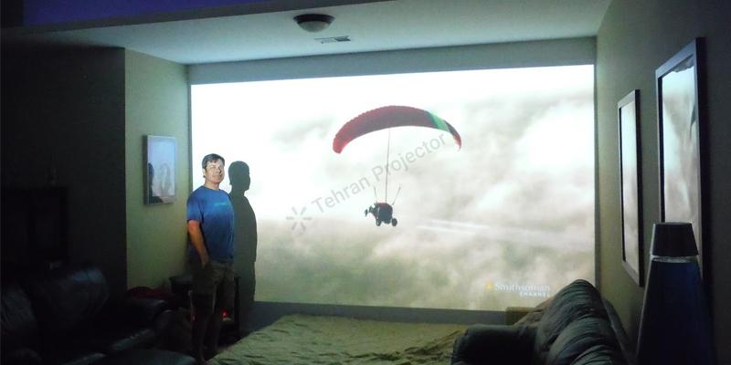 خرید ویدئو پروژکتور Epson EH-TW7300