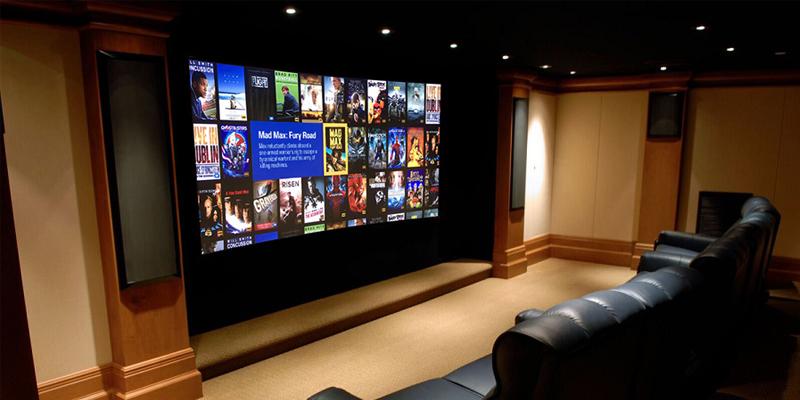مشخصات ویدئو پروژکتور Sony VPL-HW45ES