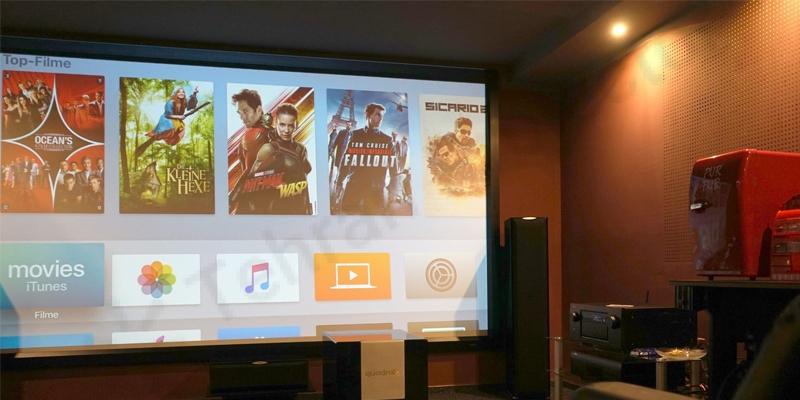 خرید ویدئو پروژکتور کنفرانسی خانگی Epson EB-U42 از فروشگاه تهران پروژکتور