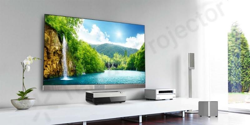 خرید ویدئو پروژکتور Panasonic PT-VX430 از فروشگاه اینترنتی تهران پروژکتور