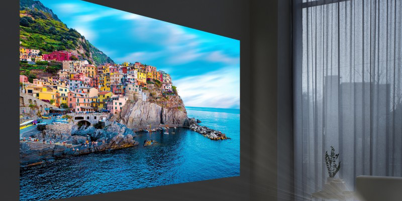 قابلیتها و اتصالات ویدئو پروژکتور Sony VPL-EX255