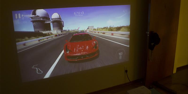 مشخصات فنی ویدئو پروژکتورCasio XJ-V1EcoLite