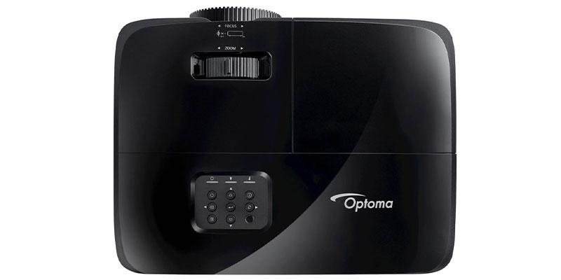 ویژگیهای فنی اپتما Optoma X343E