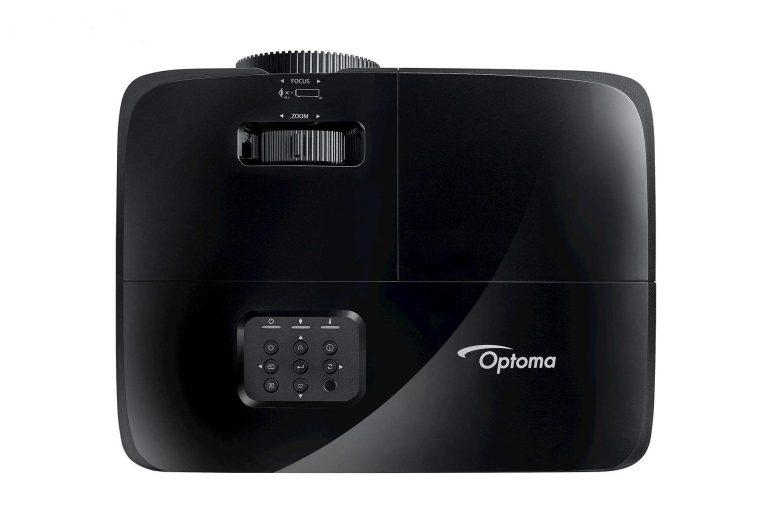 ویدئو پروژکتور اپتما Optoma X343E