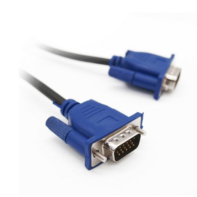 کابل 20 متری وی جی ای کی نت – K-net VGA cable 20m
