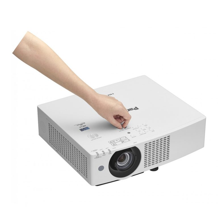 ویدئو پروژکتور پاناسونیک Panasonic PT-VMZ50