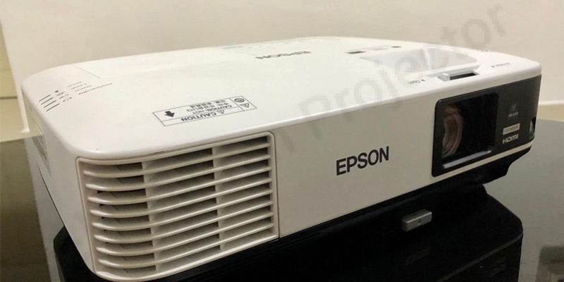 تکنولوژی 3LCD ضامن روشنایی بینظیر Epson EB-2165W