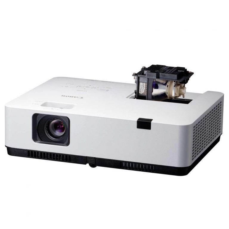 ویدئو پروژکتور کانن Canon LV-WX370