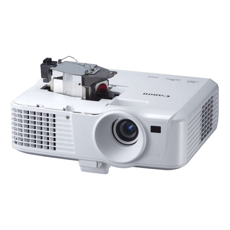 ویدئو پروژکتور کانن Canon LV-WX300