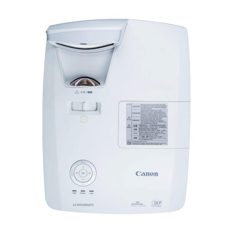 ویدئو پروژکتور کانن Canon LV-WX300USTI
