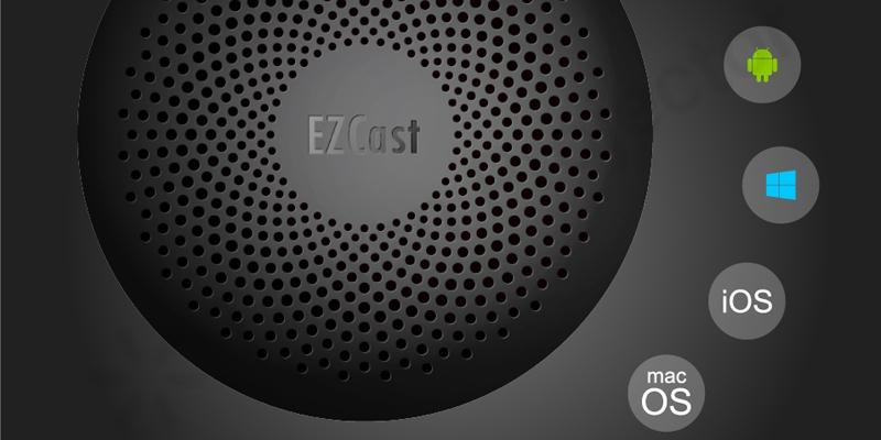 ویژگیهای فنی دانگل EZCast Ultra U1