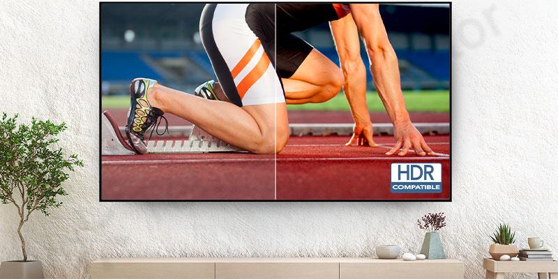 تصاویر شگفت انگیز در Optoma HD29HLV با رنگهای طبیعی و واقعی