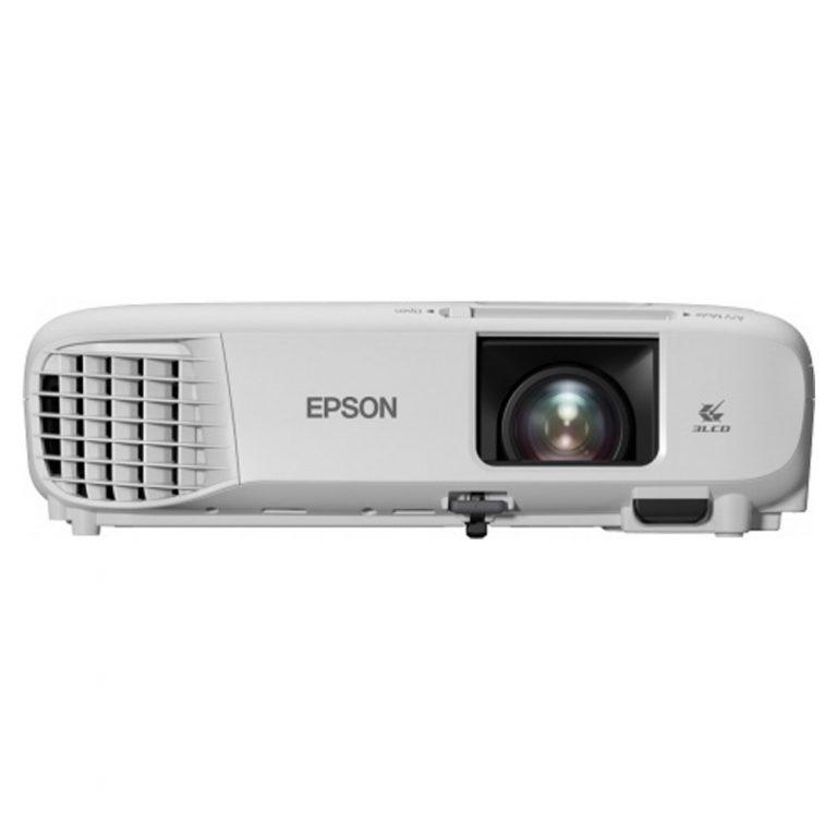 ویدئو پروژکتور اپسون Epson EB-FH06