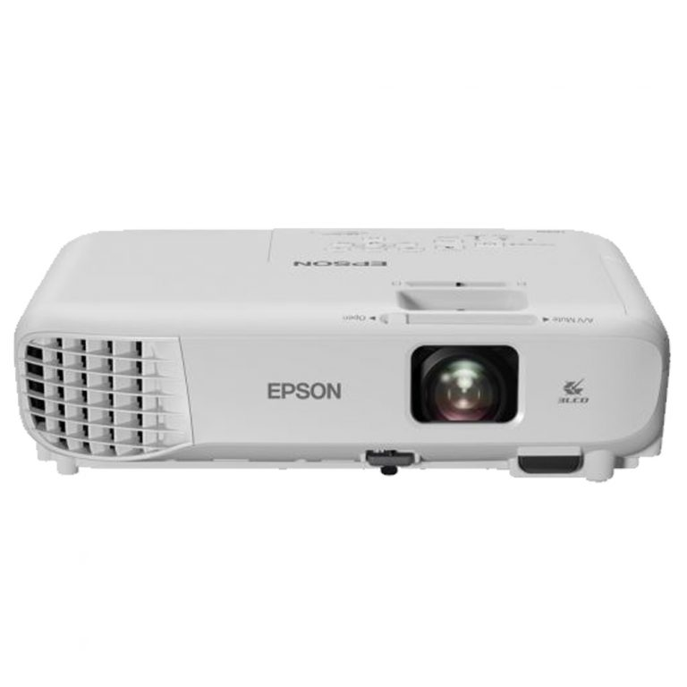 ویدئو پروژکتور اپسون Epson EB-W06