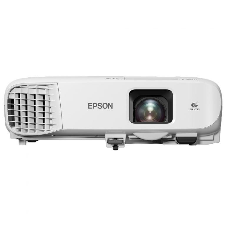 ویدئو پروژکتور اپسون Epson EB-W49