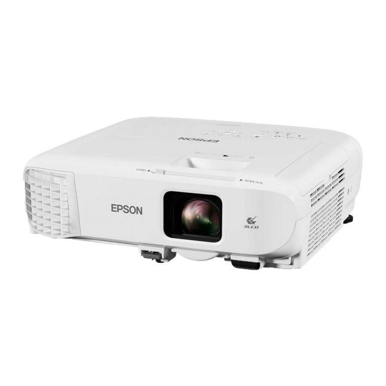 ویدئو پروژکتور اپسون Epson EB-X49