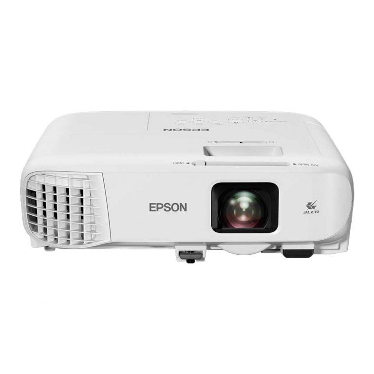 ویدئو پروژکتور اپسون Epson EB-982W