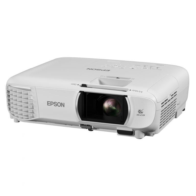 ویدئو پروژکتور اپسون Epson EH-TW740